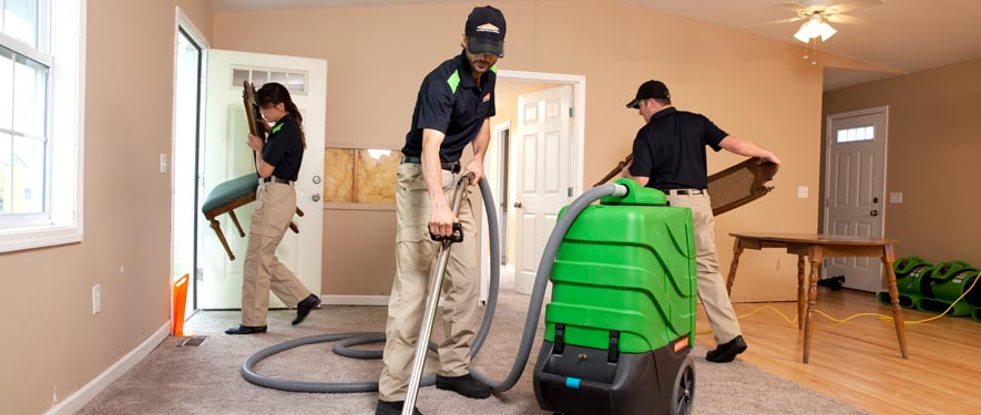 Modesto, CA cleaning services
